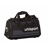 Basic Line 2.0 Sportsbag Black/Anthracite 50L