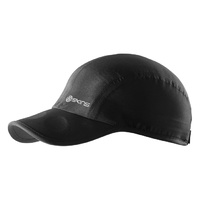 SKINS Accessories Unisex Technical Running Cap Black OS