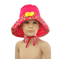 Girls Bow Hat