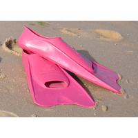 Impulse Short Blade Fins