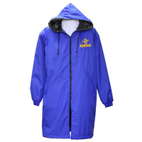 Junior Swim Parka