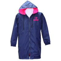 Kids Swim Parka