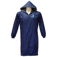 Long Swim Adult Parka