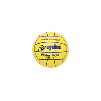 Competition Water Polo Ball Sz 4