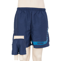Lifeguard Unisex Microfibre Long Leg Shorts