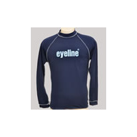 Adult Long Sleeve Rash Vest