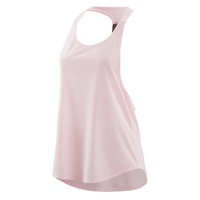 Skins Activewear Remote T Bar Womens Tank Top