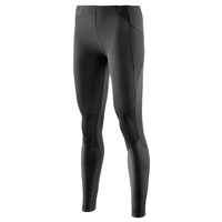 Skins A400  Womens Long Tights Skyscraper