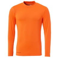 Distinction Colours Baselayer Fluoro Orange M