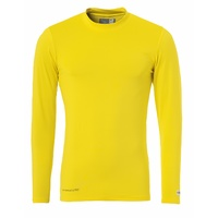 Distinction Colours Baselayer Lime Yellow M