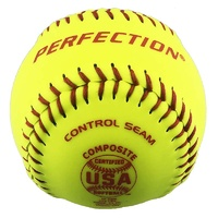 Baden Fastpitch Composite Softball 11""