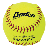 Baden Safety Baseball 12""