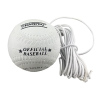 "Champro Teeball 9"" Sponge Centre with Tether"