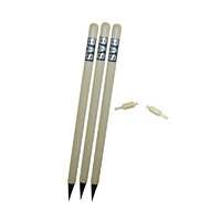 Cricket Stump Set - with Ferrule