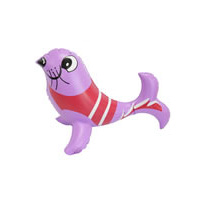 Inflatable Pool Toy - Seal