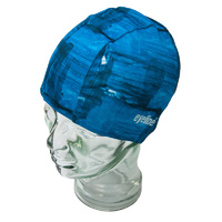 Adults Polyester Swim Cap