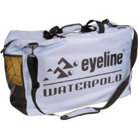Water Polo Ball Carry Bag Sky/Black