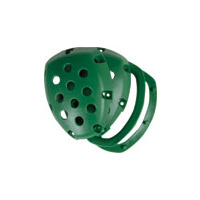Waterpolo Replacement Earguards Dark Green