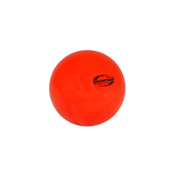 Vampire Hockey Ball Poly 1000 Orange