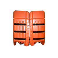 Hockey Goal Keeper Leg Guards & Kickers V6K