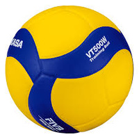Mikasa Heavy Weight Volleyball 500g