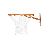 Dynamic Basketball Net white