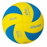 FiVB Official AVF Spikezone Kids Volleyball