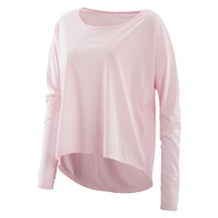 Skins Activewear Pixel Womens Long Sleeve Tee
