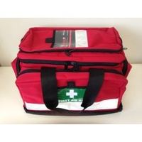 Strapit Medical First Aid Kit LARGE