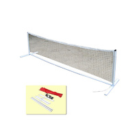 3m Portable Tennis Net System