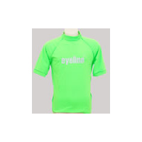 Youth Short Sleeve Rash Vest