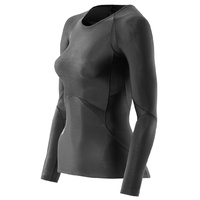 Skins RY400 Womens Top Long Sleeve
