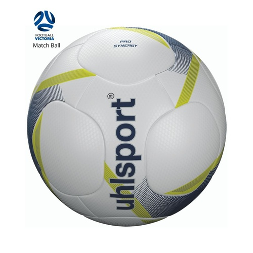 Pro Synergy Match Ball Sz 5