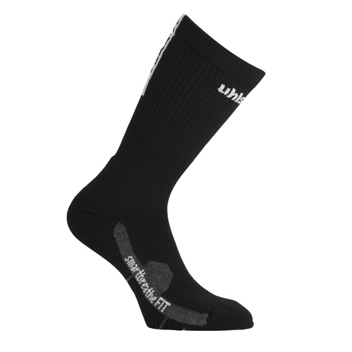 Tube-it Socks Black/White 37-40