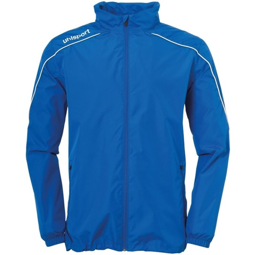 Stream 22 All Weather Jacket Azure Blue/White 104
