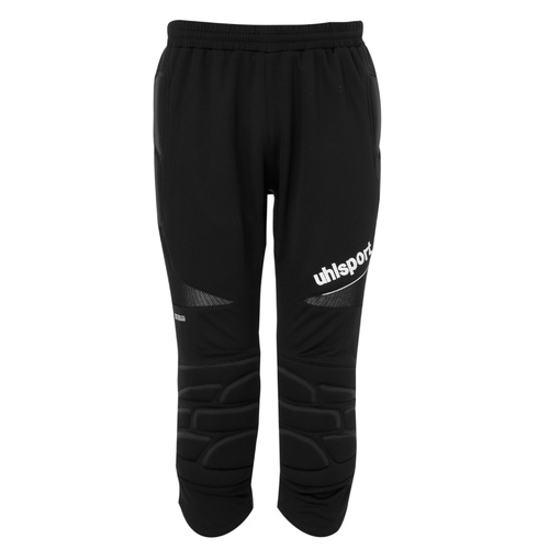 Anatomic Goalkeeper Long Shorts Black L