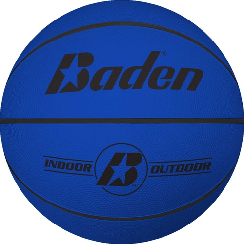 Baden Rubber Basketball Blue Size 3