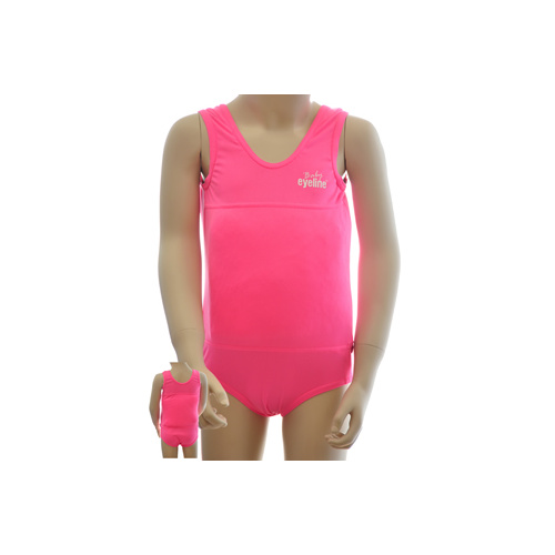 Baby Girls Floatation Suit M