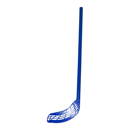Plastic Hockey Stick Blue