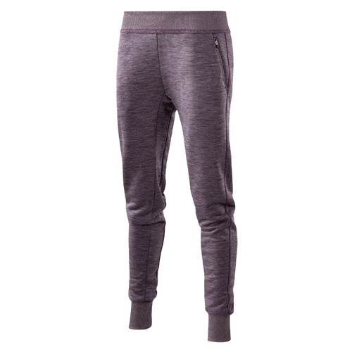 Skins Plus Output Tech Fleece Womens Pants Haze/Marle FL